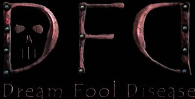 Dream Fool Disease - Logo