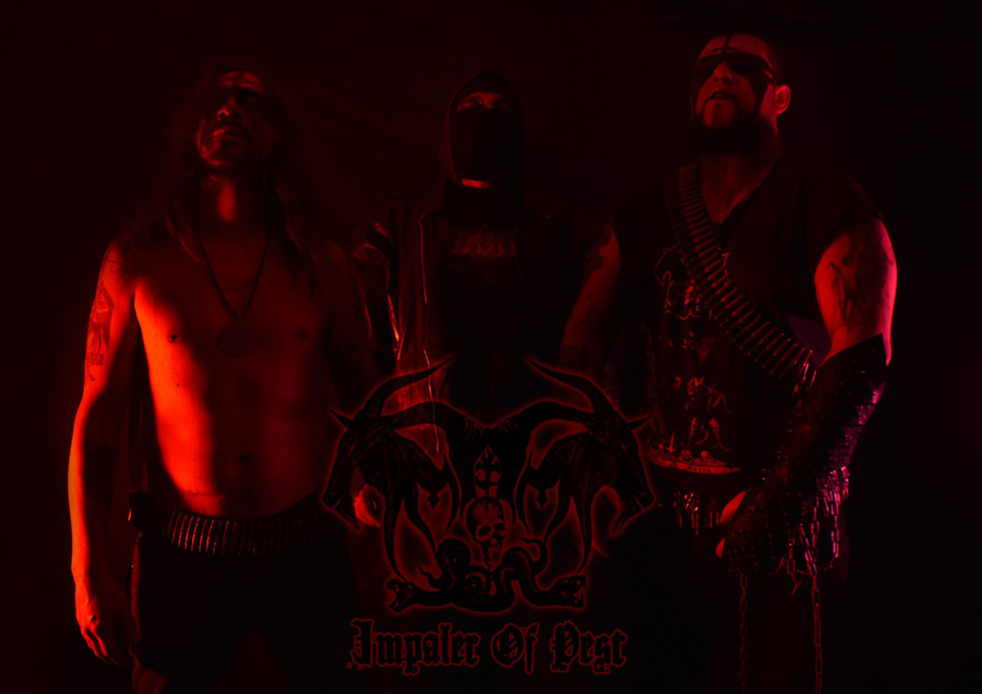 Impaler of Pest - Photo
