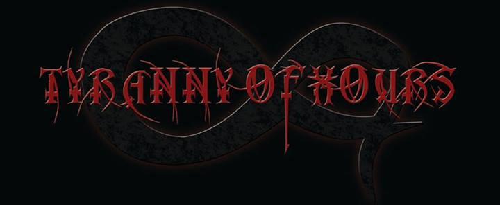 Tyranny of Hours - Logo