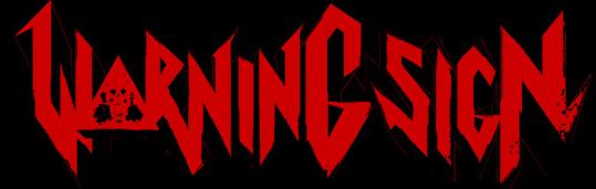 Warning Sign - Logo
