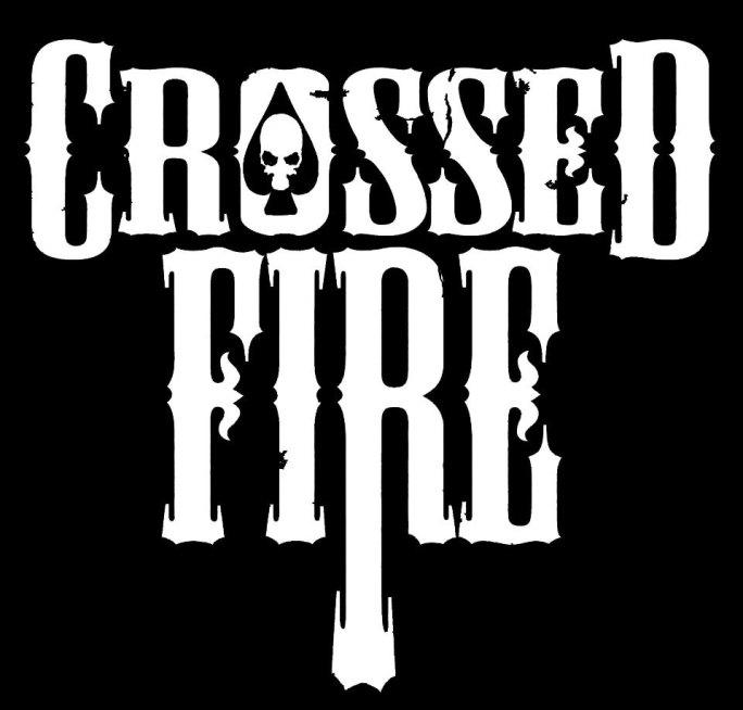 Crossed Fire - Logo