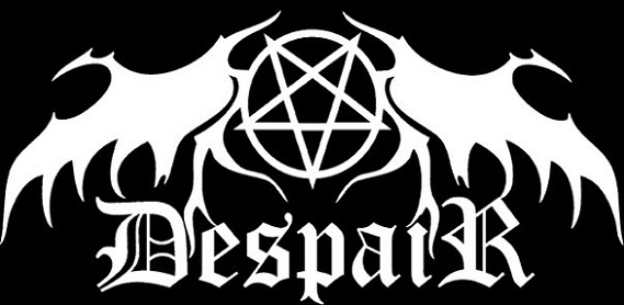 Despair - Logo