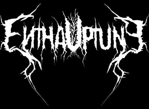Enthauptung - Logo