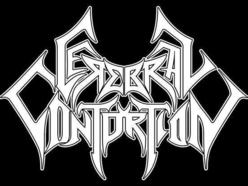 Cerebral Contortion - Logo