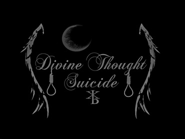 Divine Thought Suicide - Logo