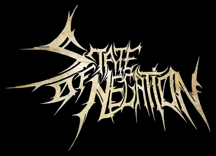 State of Negation - Logo
