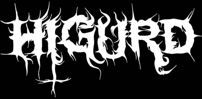 Higurd - Logo