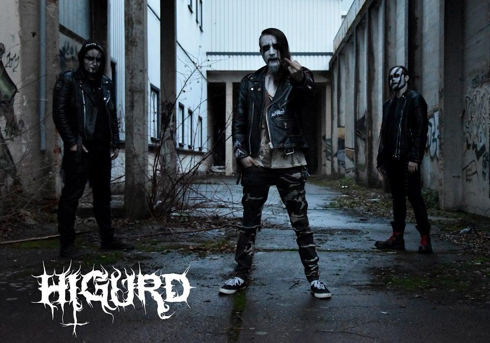 Higurd - Photo