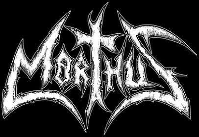 Morthus - Logo