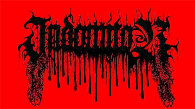 Indomitor - Logo