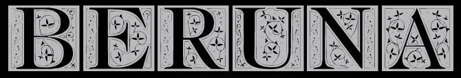 Beruna - Logo