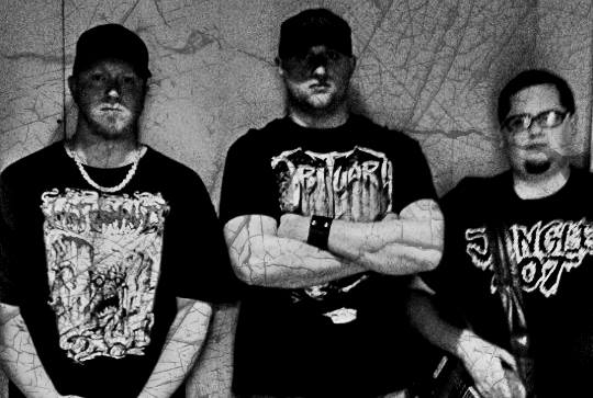 Abhorrent Aggression - Photo