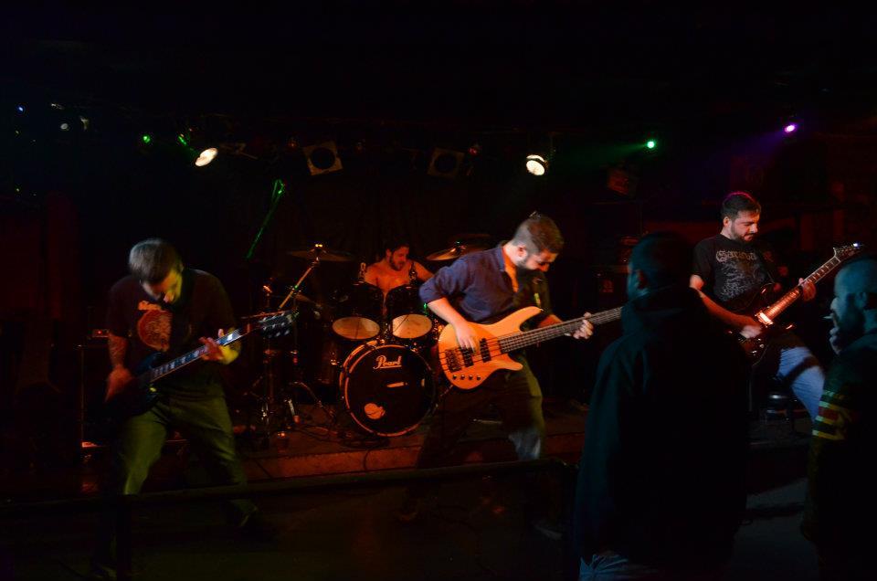 Lunatic Medlar - Photo