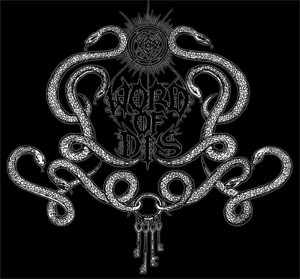 Swords of Dis - Logo