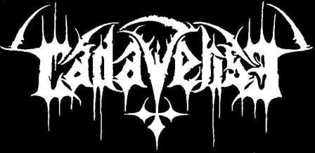 Cadaverise - Logo