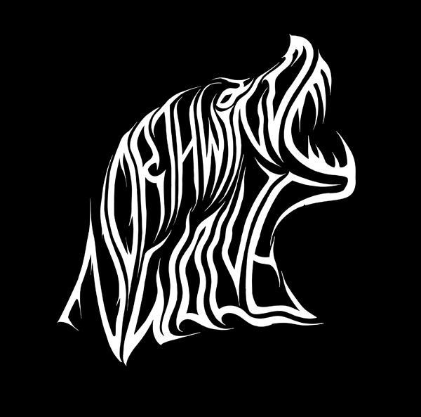 Northwind Wolves - Logo