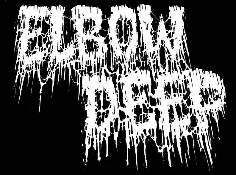 Elbow Deep - Logo