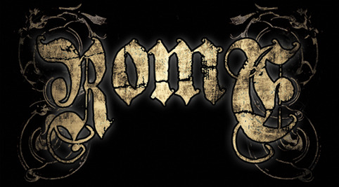 Rome - Logo
