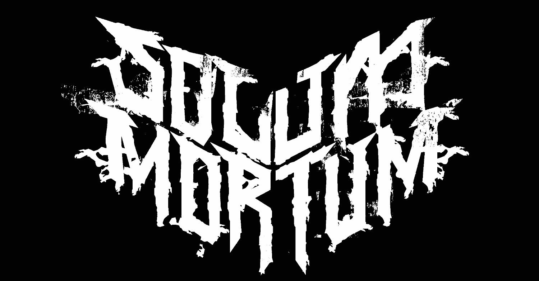 Solum Mortum - Logo