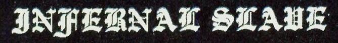 Infernal Slave - Logo