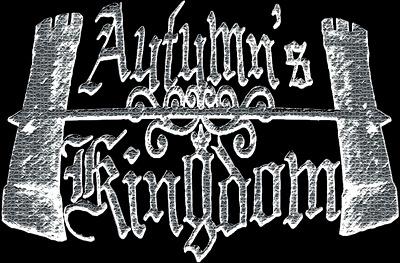 Autumn's Kingdom - Logo