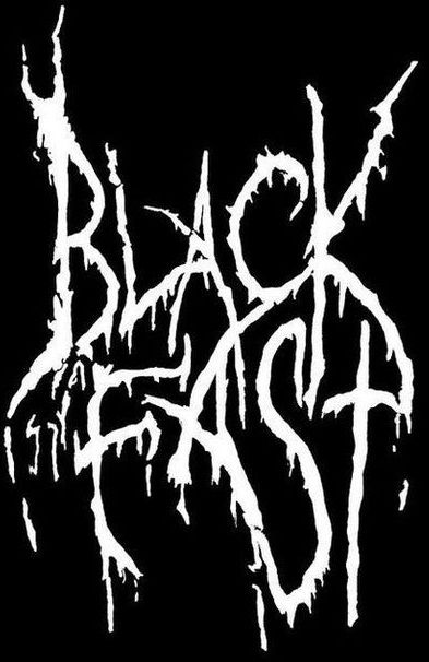 Black Fast - Logo