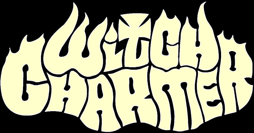 Witch Charmer - Logo