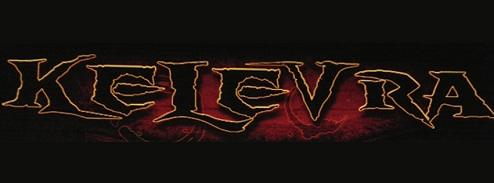 Kelevra - Logo