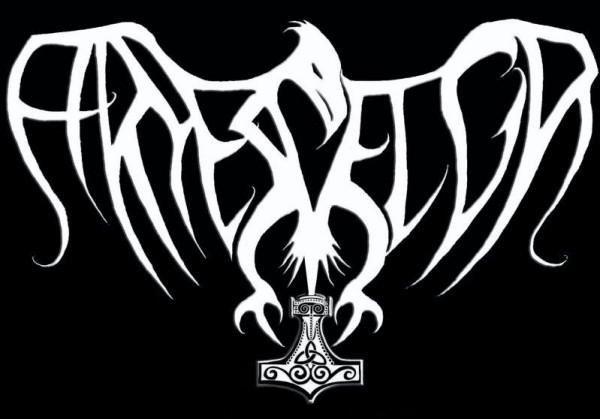Hræsvelgr - Logo