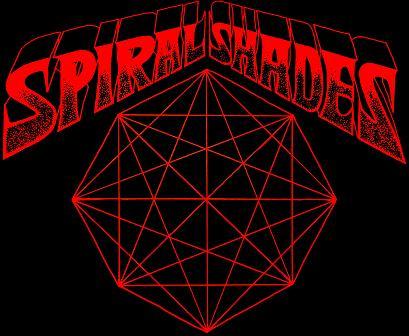 Spiral Shades - Logo