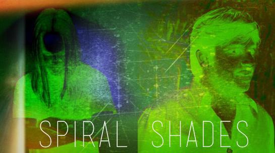Spiral Shades - Photo