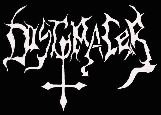 Disgracer - Logo