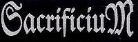 Sacrificium - Logo