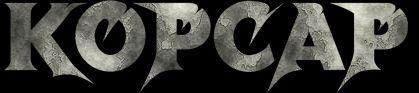 Корсар - Logo