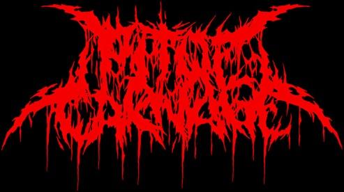 Pit of Carnage - Logo
