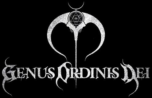 Genus Ordinis Dei - Logo