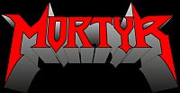 Mortyr - Logo