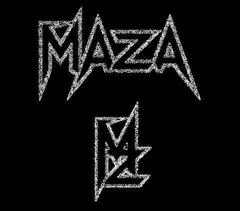 Maza - Logo