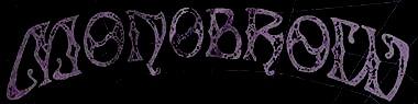 Monobrow - Logo