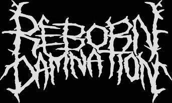 Reborn Damnation - Logo