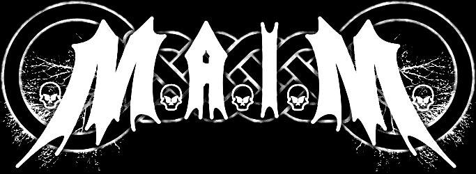 M.A.I.M. - Logo