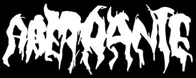 Aberrante - Logo