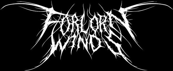 Forlorn Winds - Logo