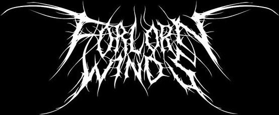Forlorn Winds - Logo