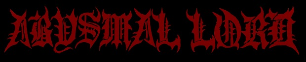 Abysmal Lord - Logo