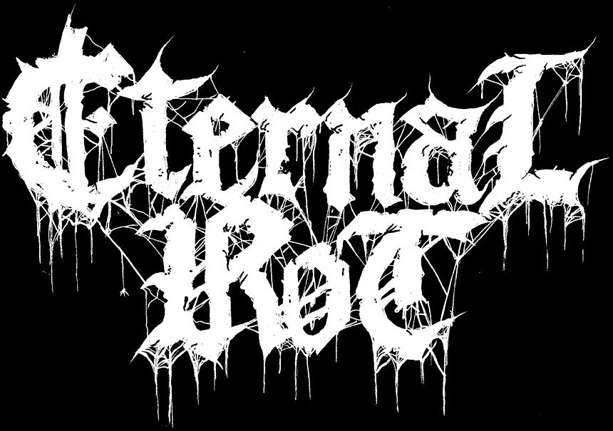 Eternal Rot - Logo