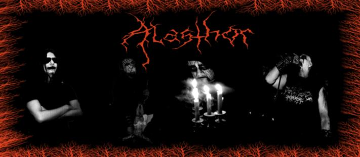 Alasthor - Photo