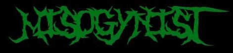 Misogynist - Logo