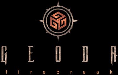Geoda - Logo