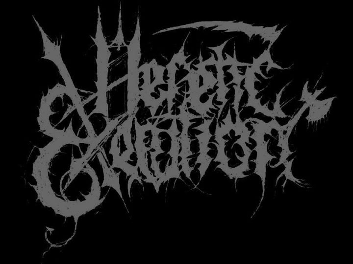 Heretic Execution - Logo